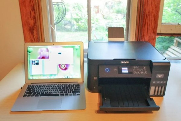 Work and Play Made Easier with Epson