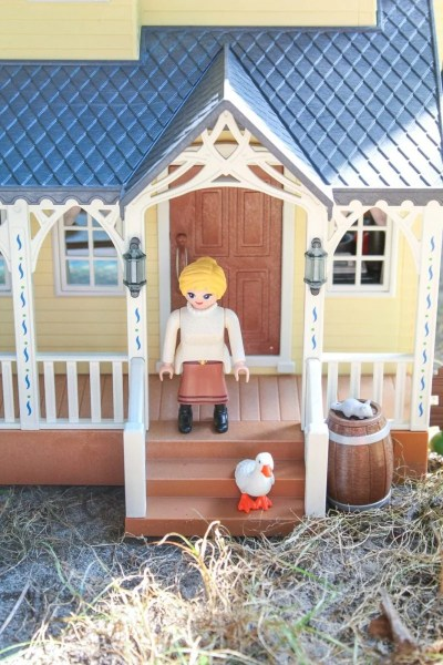 Ride to Fun with Lucky's Happy Home from Playmobil Canada
