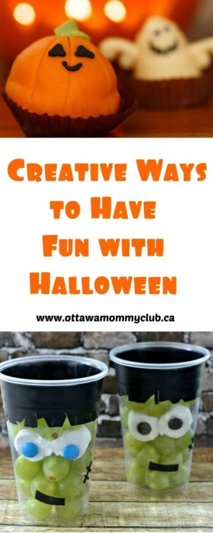 Creative Ways to Have Fun with Halloween