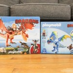 Blaze into Adventure with Dragons from Playmobil Canada #HolidayGiftGuide #Giveaway ~ CAN 12/14