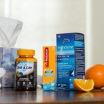 How to Build Your Sick Day Kit #Bayer