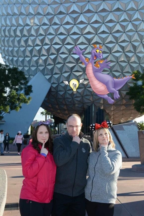 Festival of the Arts Event at Epcot, Walt Disney World