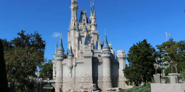 10 Disney Travel Tips for Adult First-Timers