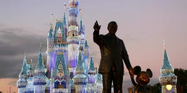 Five Disney Experiences for Adults