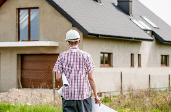 Is Renovating A Home The Answer To Everything?