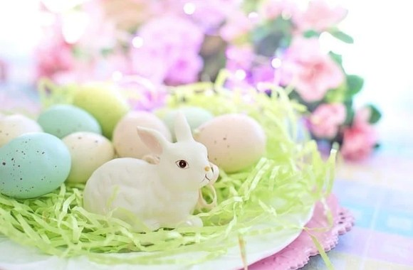 5 Ways to Celebrate Easter as a Family