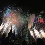 Your Guide to Magic Kingdom Fireworks