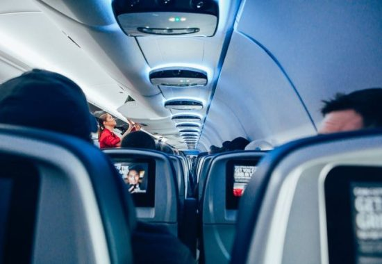 How to Plan for Stress Free Air Travel
