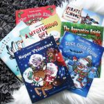 Making Story Time Your Own with Your Book, Your Story #Review