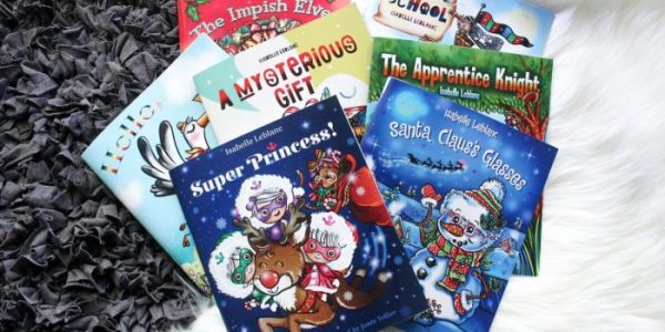 Making Story Time Your Own with Your Book, Your Story #Review #Giveaway ~ CAN 12/13
