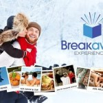 Breakaway Experiences: Once-in-a-Lifetime Experiences! #Giveaway ~ CAN/US 12/20
