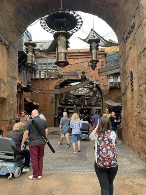 Star Wars Land: Everything You Can't Miss at Galaxy's Edge