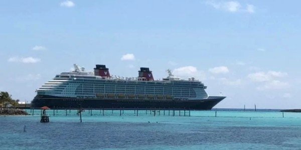 How to Pack for a Disney Cruise