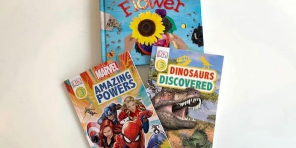 Spring Is In The Air With DK Canada Books – Review #Giveaway CAN 06/26