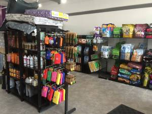 Purrdy Paws Pet Grooming & Spa