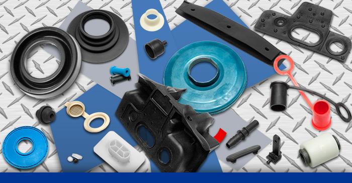 Plastic & Thermoplastic Molding