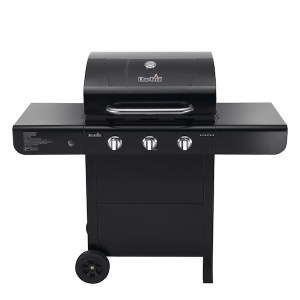 Rent a grill in Orlando 3 Burner Char-Broil BBQ Grill for Rent