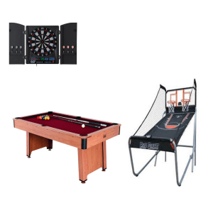 Games room combo 3