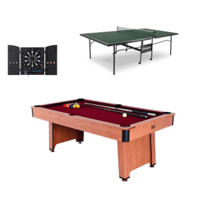 Games room combo 5