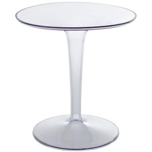 19''W x 20'' Acrylic Cake Table