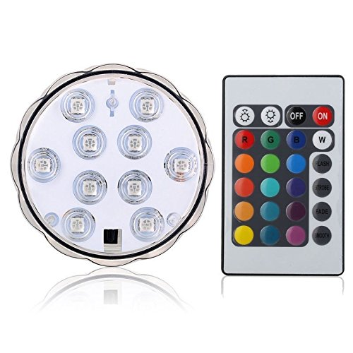 1 Waterproof LED Light