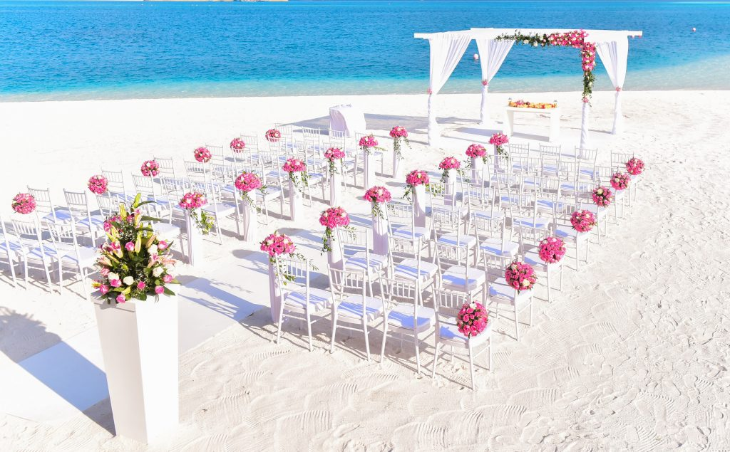 orlando wedding package