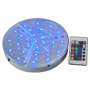 6 inch Multi color light