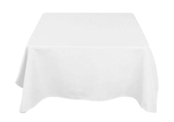 "90"" x 90"" Square Tablecloth"