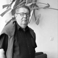 Finlay Coupar - Littoral Exhibition pieces