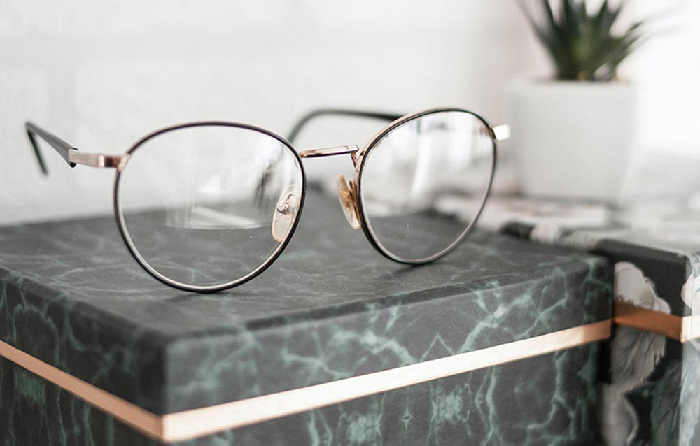 Chi ha inventato gli occhiali? Una storia italiana.