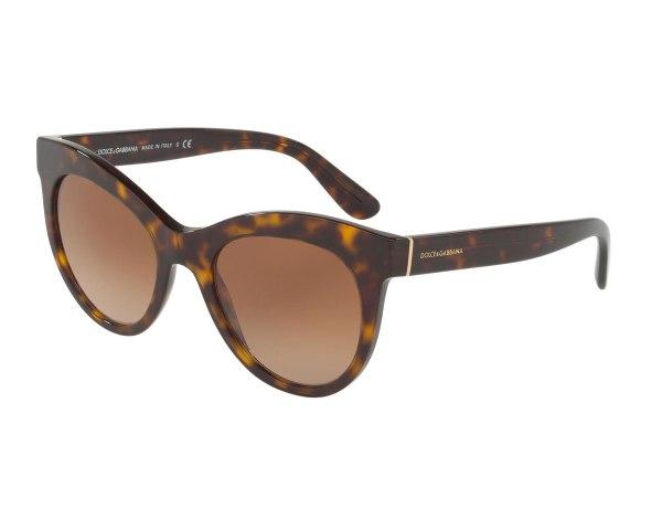 occhiali da sole dolce e gabbana DG 4311 502 13