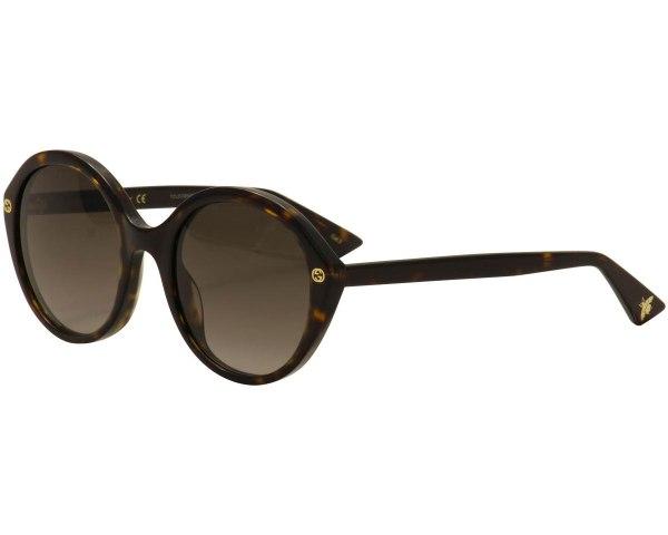 gucci occhiali da sole GG 0023S 002