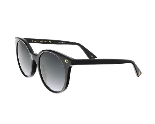 gucci occhiali da sole GG 0091 001