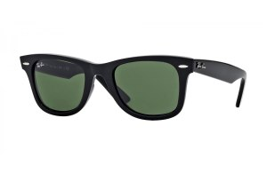 Occhiali da sole Ray Ban Wayfarer sunglasses RB2140