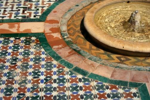 Moorish texture_2