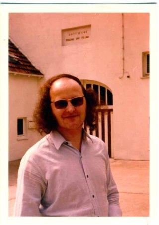 ... in den 70er