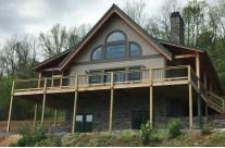 We build Beautiful Homes…