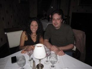 Rebecca and Otto