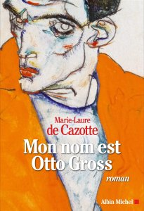 Mon nom est Otto Gross (cover)
