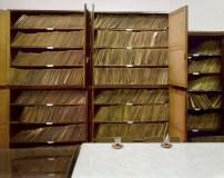 Archive, Zographeion Lycee, 2007