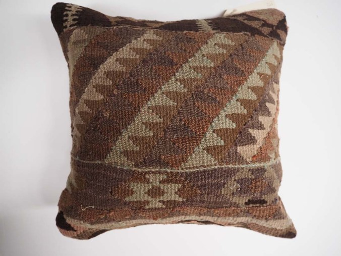 Antique Kilim Cushion