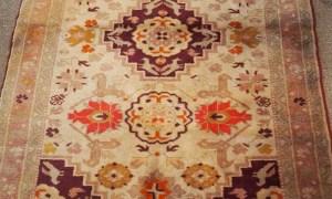 Fine old Caucasian Carpet