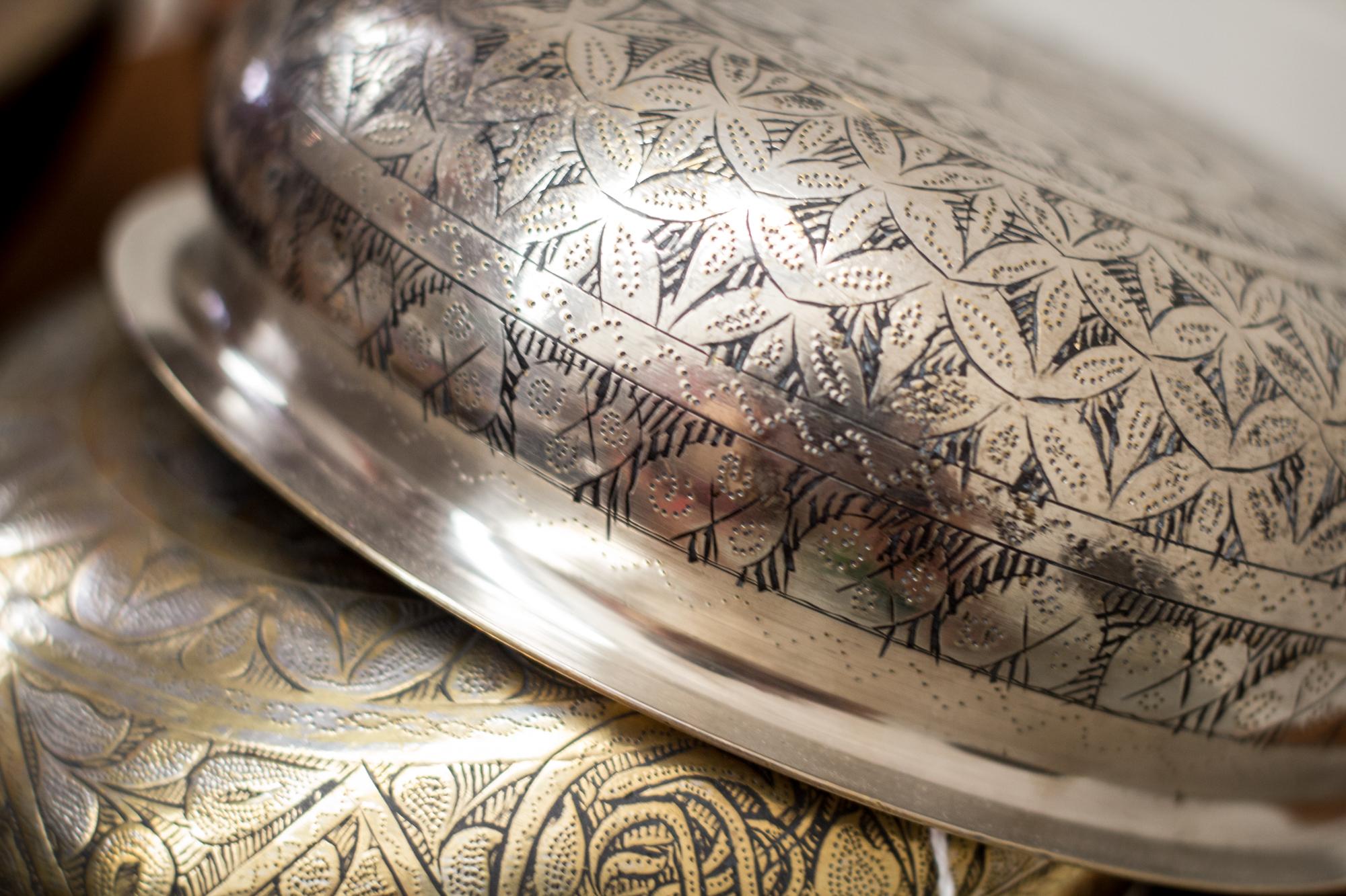 Ottoman Hamam Bowls