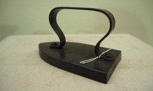 Homewares Ottoman turkish cast iron metal