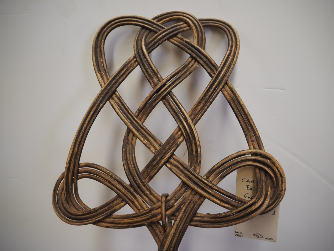 Carpet Beater Early 20th Century