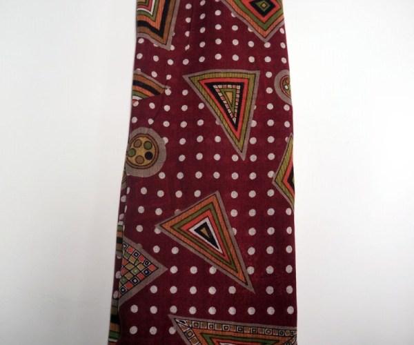 Turkish cotton scarf