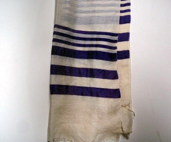 Fine Turkish scarf