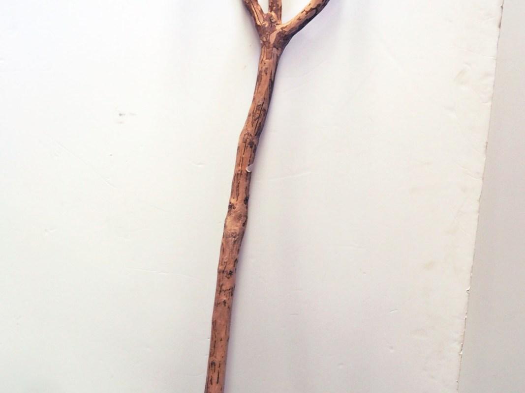 Ottoman wooden Fork