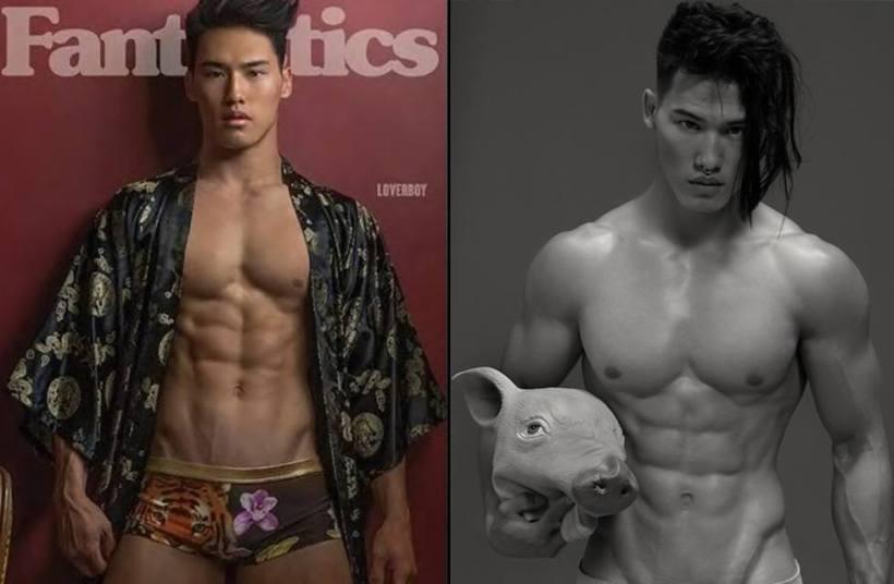 Male Fitness Influencers Los Angeles | Amatfitness co