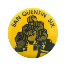SQ6 Pin (Busy Beaver Button Museum)
